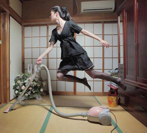 Natsumi Hayashi, fotografías